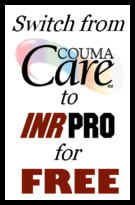 coumacare conversion for free